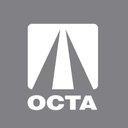 Orange County Transportation Authority logo