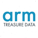 Arm Treasure Data logo