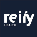 Reify Health, Inc. logo