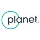 Planet Labs Inc. logo