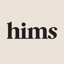 Hims & Hers logo